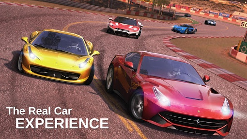 GT Racing 2 : The Real Car Exp APK for Android