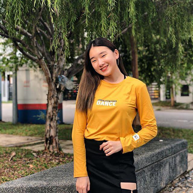 Xin Yi 19