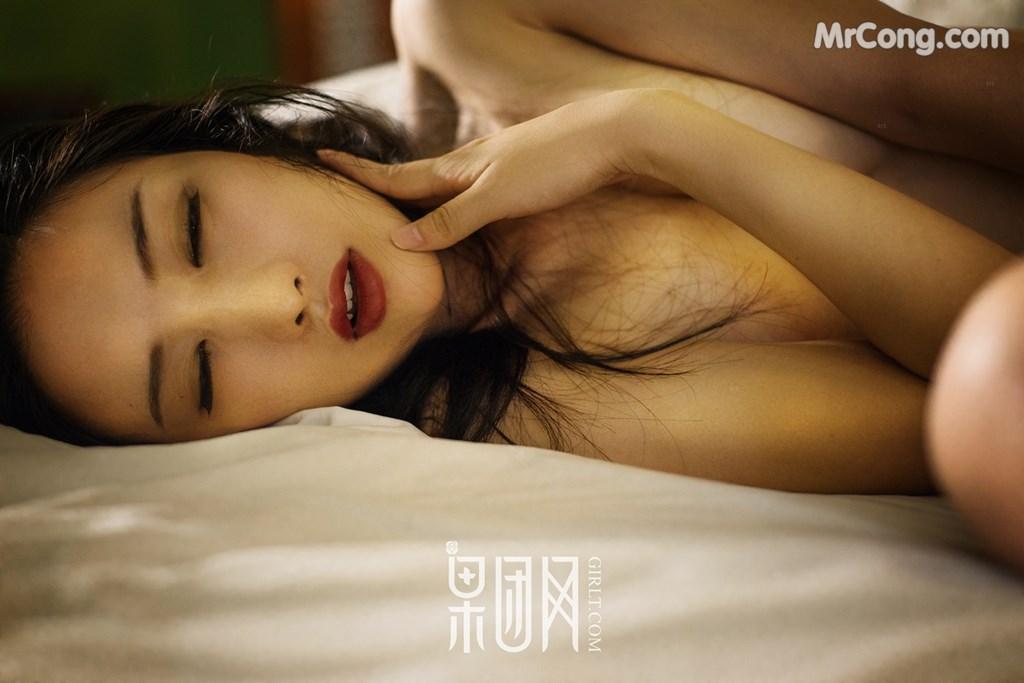 Image GIRLT-No.071-EMILY-MrCong.com-031 in post GIRLT No.071: Người mẫu EMILY (54 ảnh)