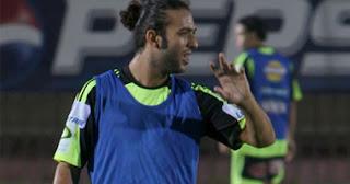 """أحمد حسام ميدو """" لاعبي الزمالك كانوا خايفين وكانوا بيلعبوا بسذاجة واضحة """""""