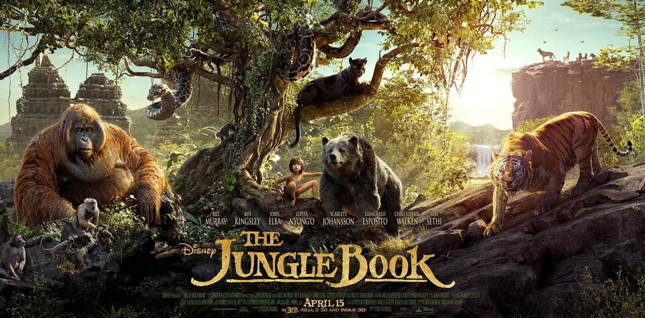 Jungle Jungle Baat Chali Hai Lyrics The Jungle Book Songs Ke Lyrics Lyricsmint Lyricsted