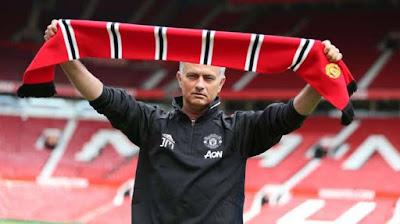 Palabras de Mourinho tras su victoria