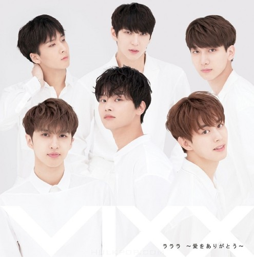 VIXX – La La La Aiwo Arigatou – EP (ITUNES MATCH AAC M4A)
