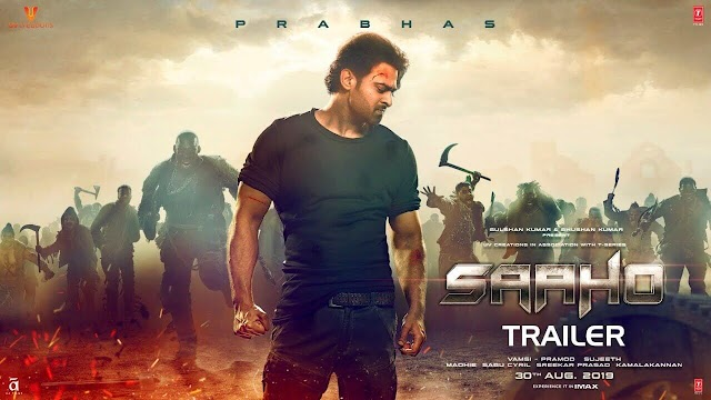 Saaho Full Movie In Hindi Download Hd 720p and 1080p Leaked By Filmyzilla, Moviescounter, Pagalworld, Filmywap, Mp4moviez and Tamilrockers with Subtitles
