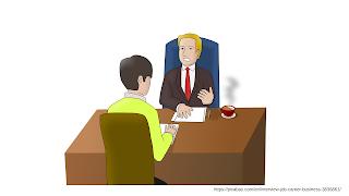 8 Hal Penting yang Harus di Perhatikan Saat Wawancara