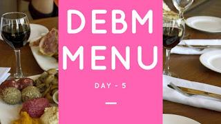 9 Aturan Makan DEBM Supaya Cepat Kurus