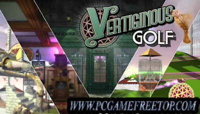 Vertiginous Golf Game Download Free For Pc - PCGAMEFREETOP