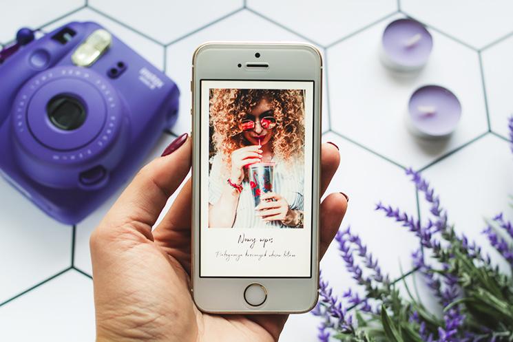 Ulubione aplikacje do upiększania zdjęć na telefonie