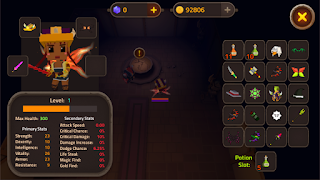 King of Raids Magic Dungeons Apk v 1.5.3 (Mod Unlimited Money)