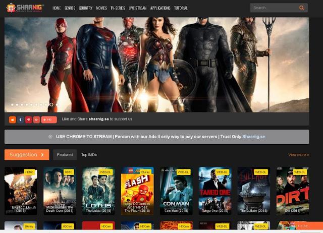 shaanig, situs download, film baru, movie baru, kualitas HD