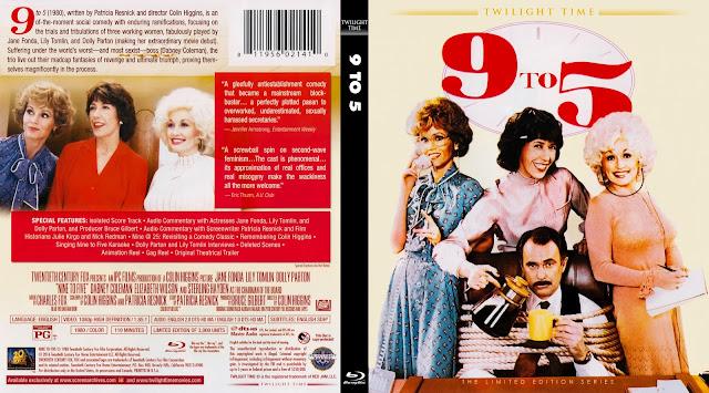 9 to 5 (Nine to Five)