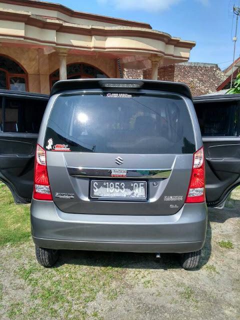 harga bekas Suzuki Karimun Wagon R tahun 2014