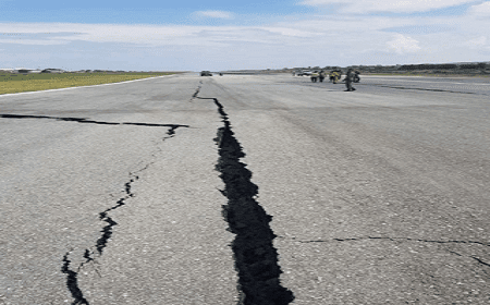 Puisi Sedih Tentang Bencana Alam Gempa Palu Tangis Negeriku Oleh