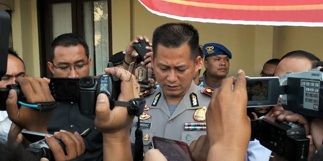2.000 Personel Polrestabes Disiagakan Jelang Demo 4 November