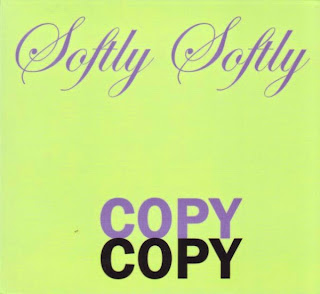 Graham Lambkin, Softly Softly Copy Copy