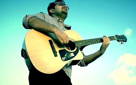 New Pakistani Songs 2016 XXI The Band Dam Mast Qalandar Latest Music Video