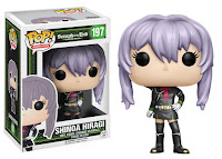 Funko Pop! Shinoa Hiragi