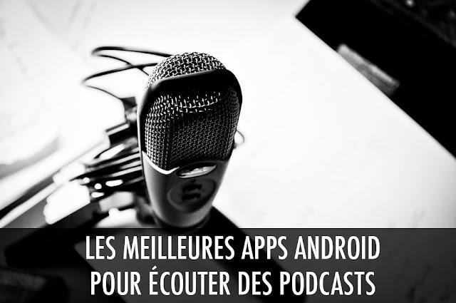 les podcasts pour les nuls