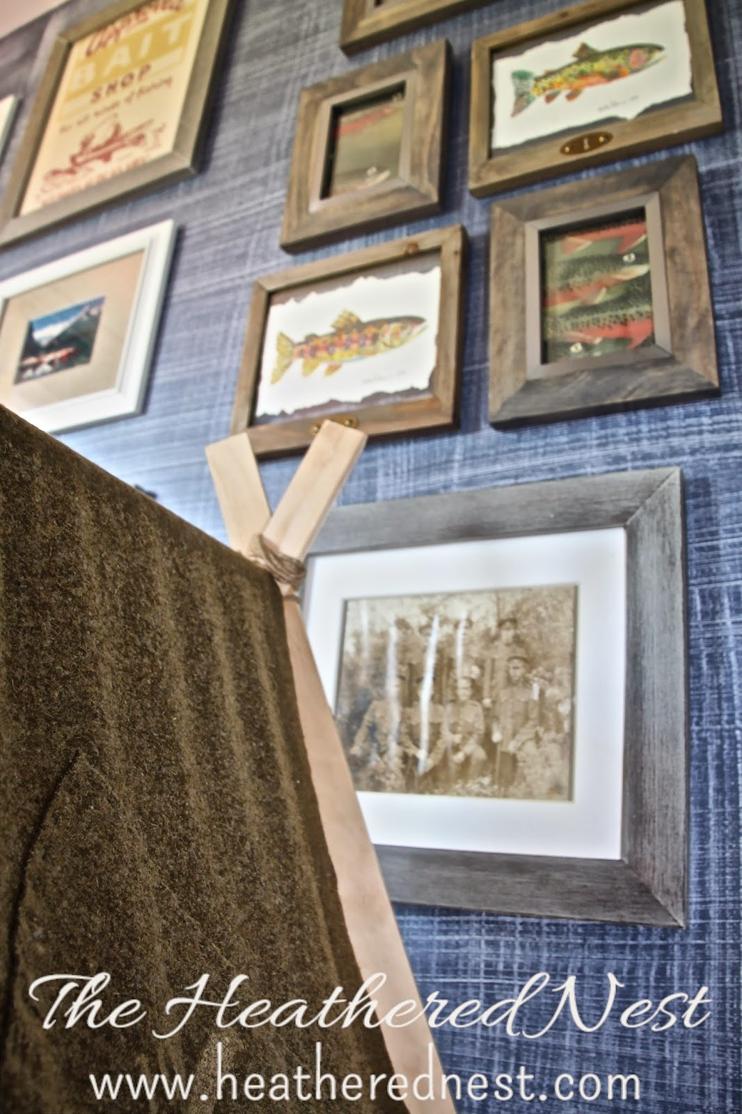 Savvy Southern Style Favorite Room The Heathered Nest