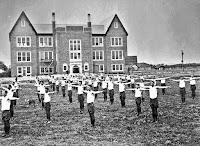 Schreiner Institute Cadets 1920s Kerrville