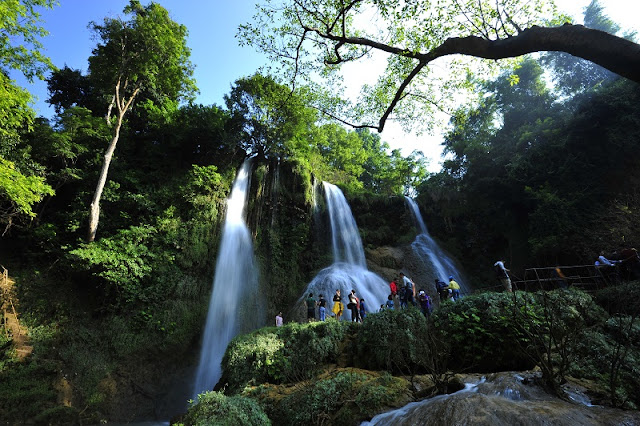 Top 10 places to go in Moc Chau this summer 9