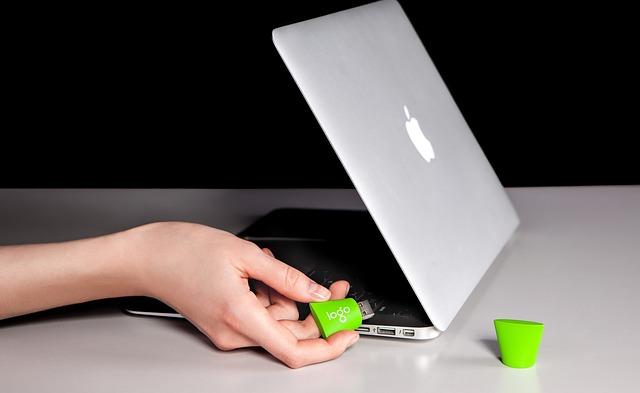 Cara Memberi Password pada Flashdisk Mudah dan Aman