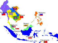 11+ NEGARA Teraman di Asia Tenggara Terbaru dan Terlengkap