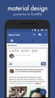 Swipe For Facebook Pro V.6.1.4 Apk Full