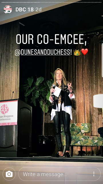 Design Biz What We Learned While at the Design Bloggers Conference, Interior Design Business, amy flurry, miles redd, Jamie drake, dbcla, dunes and duchess