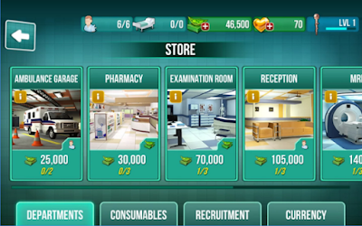 Operate Now Hospital Mod Apk Android