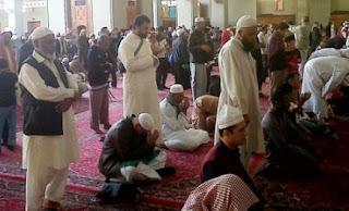 niat Sholat Rawatib Qabliyah Dan Badiyah