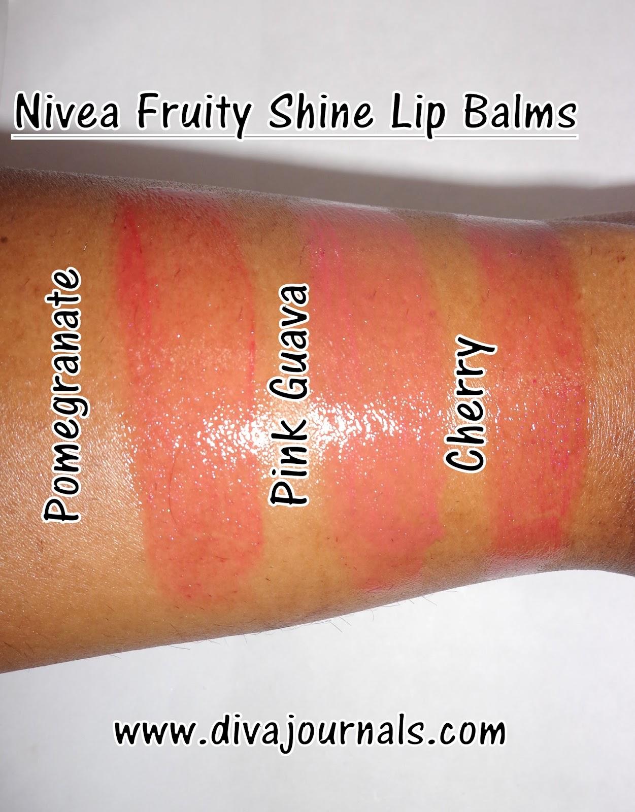 Lip Care Essential Jojoba Oil Shea Butter by Nivea #6