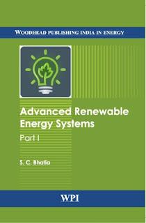 Advanced renewable energy sources Part I