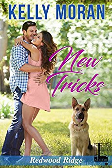 Book Review: New Tricks, by Kelly Moran, 5 stars