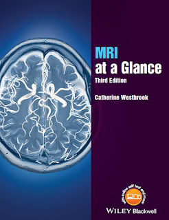 MRI at a Glance 3rd Edition