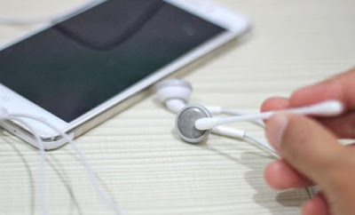 Cara Merawat Headset