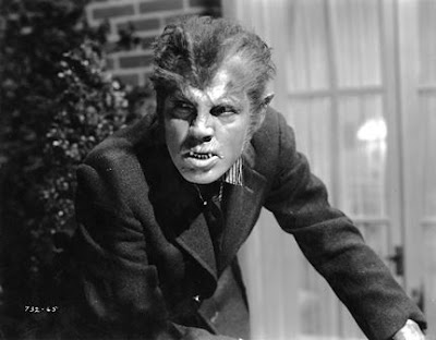 Werewolf music, songs, Halloween monster, playlist