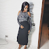 Check out Annie Idibia's stunning look to Ebony Life TV 4th Anniversary