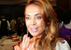 Zhanna Friske will again be able to see