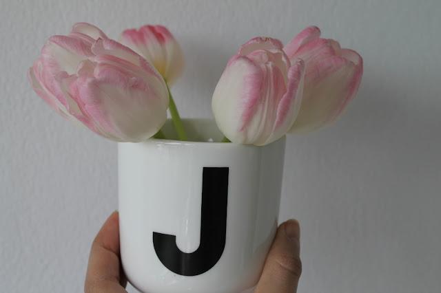 Lieblingsvase Flower Power Bloggers Blumenliebe