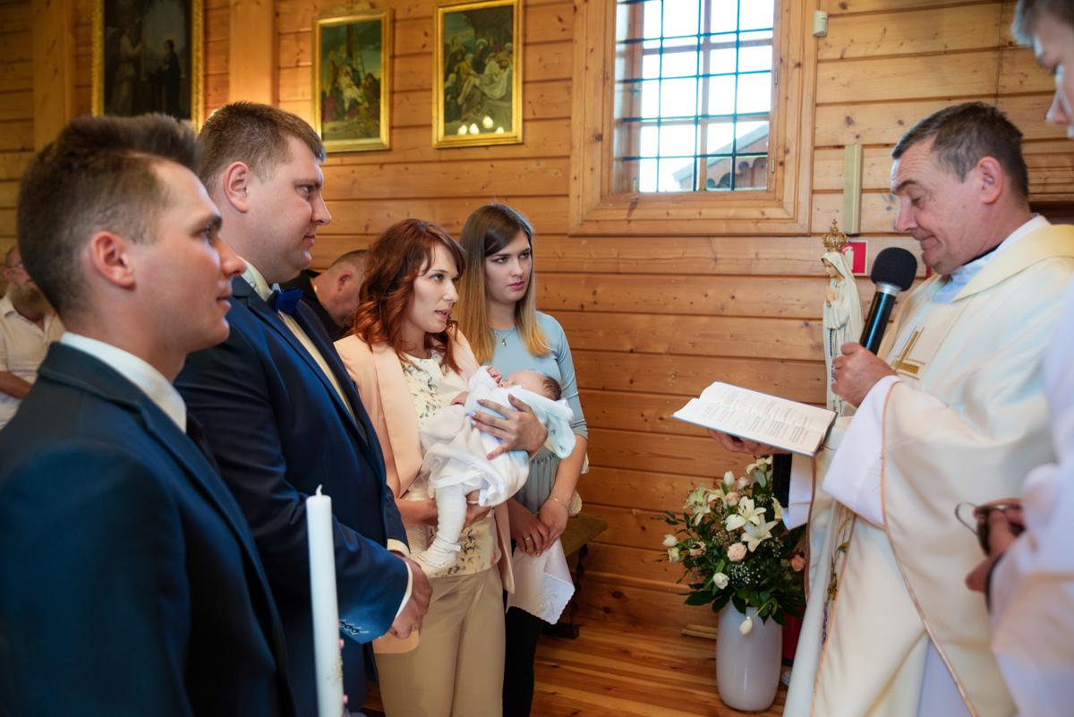 fotograf chrzest biała podlaska