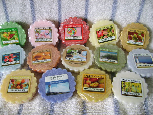 ' . Haul - Yankee Candle Outlet