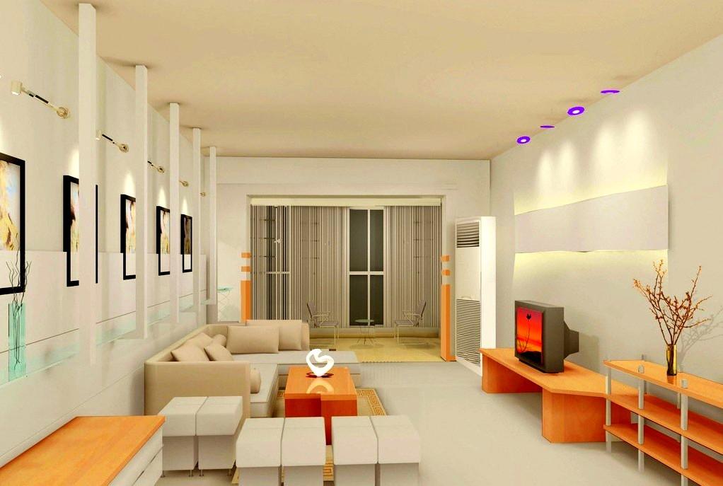 Mengagunkan Dekorasi Ruang Tamu Sederhana