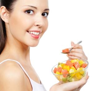makanan yang dapat menjaga kesuburan wanita