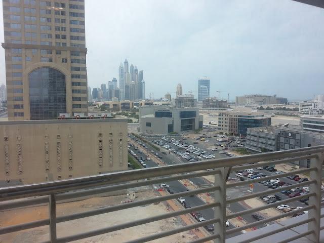 Dubai hotelli lasten kanssa