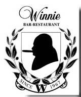 Sir Winston Churchill (Winnie's)