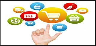 jual beli online dengan vdeo call