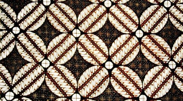 batik motif kawung 3 batik motif parang rusak motif parang