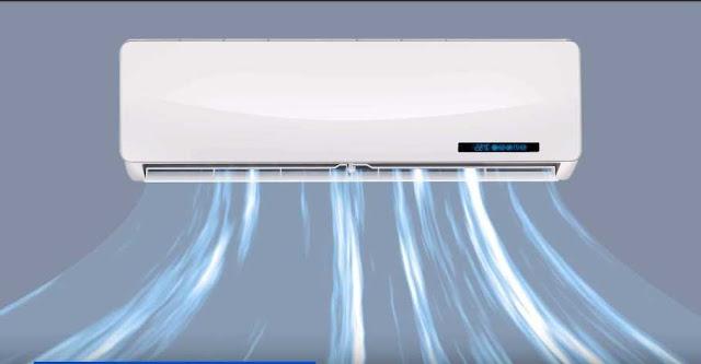 Kinh nghiệm lắp đặt và sử dụng máy điều hòa nhiệt độ tiết kiệm điện cho mùa hè