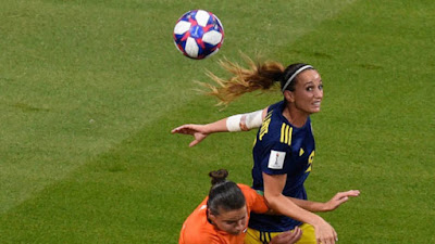 Kosovare Asllani primera incorporacion del CD Tacon / Real Madrid femenino